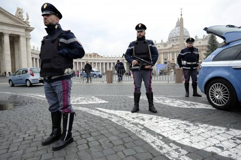 rome_police