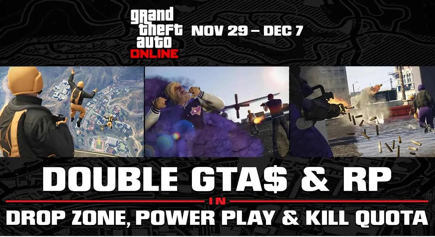GTA Online's Content Creator Updated - GTA BOOM