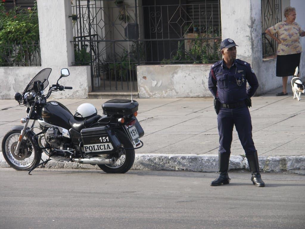 havana_police