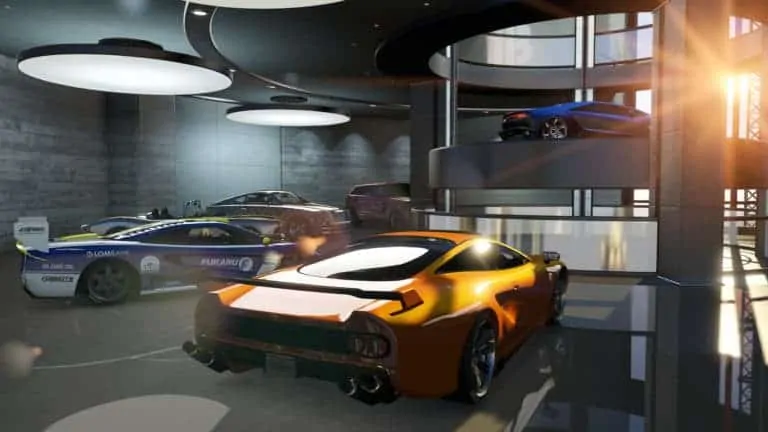 Vehicles We Want To See In GTA Online - GTA BOOM