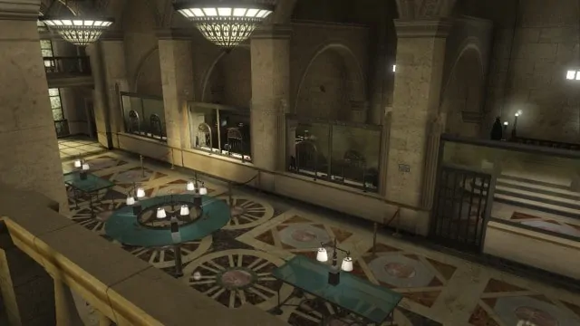 Why Does GTA 5 Have So Few Interiors? - GTA BOOM