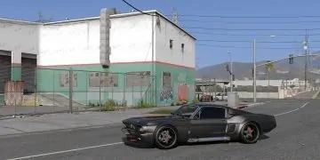 GTA Mods - GTA BOOM