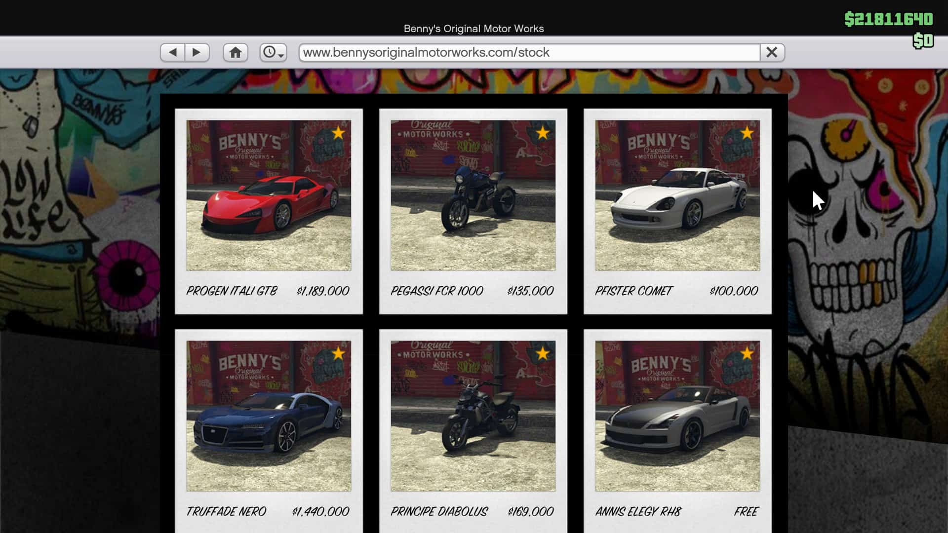 GTA Online: Itali GTB Released - GTA BOOM