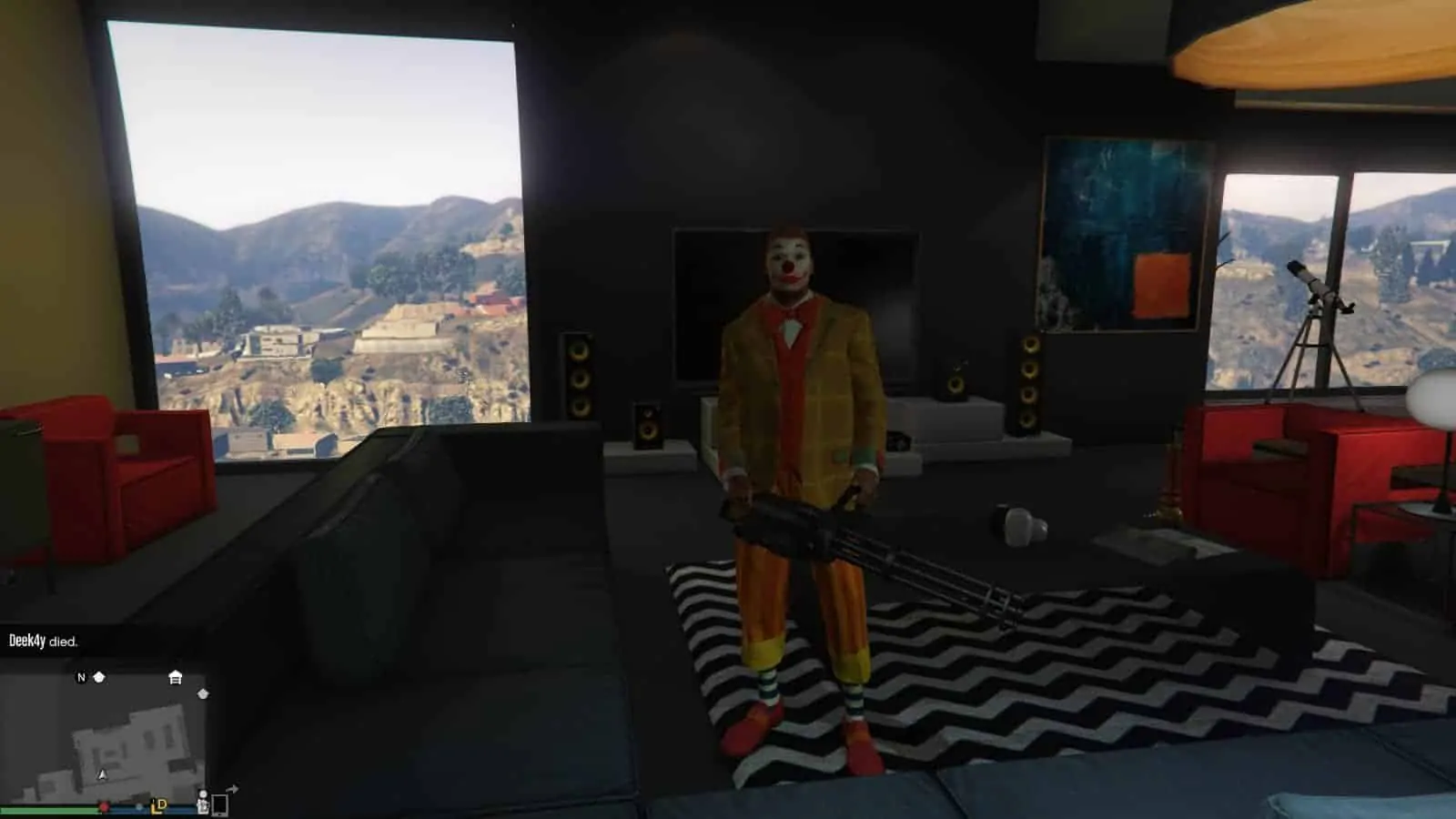 GTA Online Hackers Can Now Manually Increase Your Rank - GTA BOOM