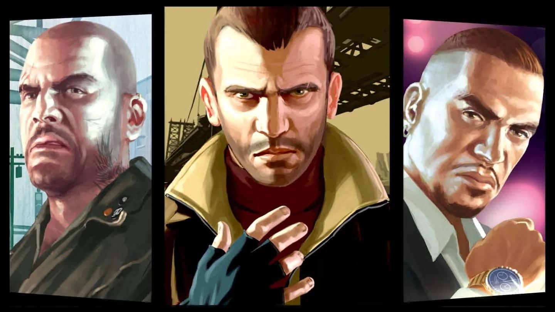 GTA 4 No Longer For Sale On Steam