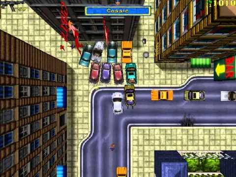 Cheats in Grand Theft Auto 1 | GTA Wiki - gta.fandom.com