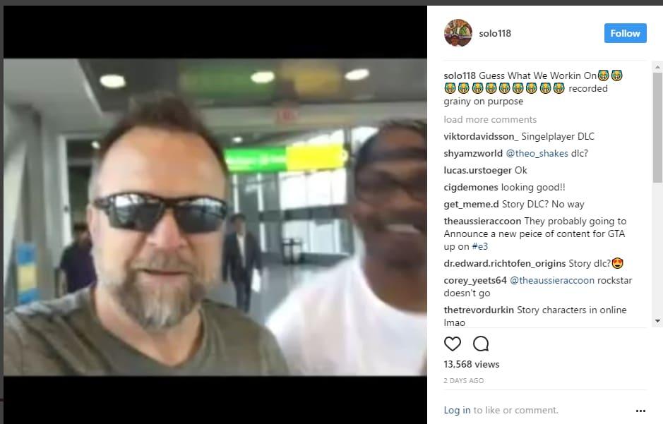 Gta 5 celebrity voices for prank