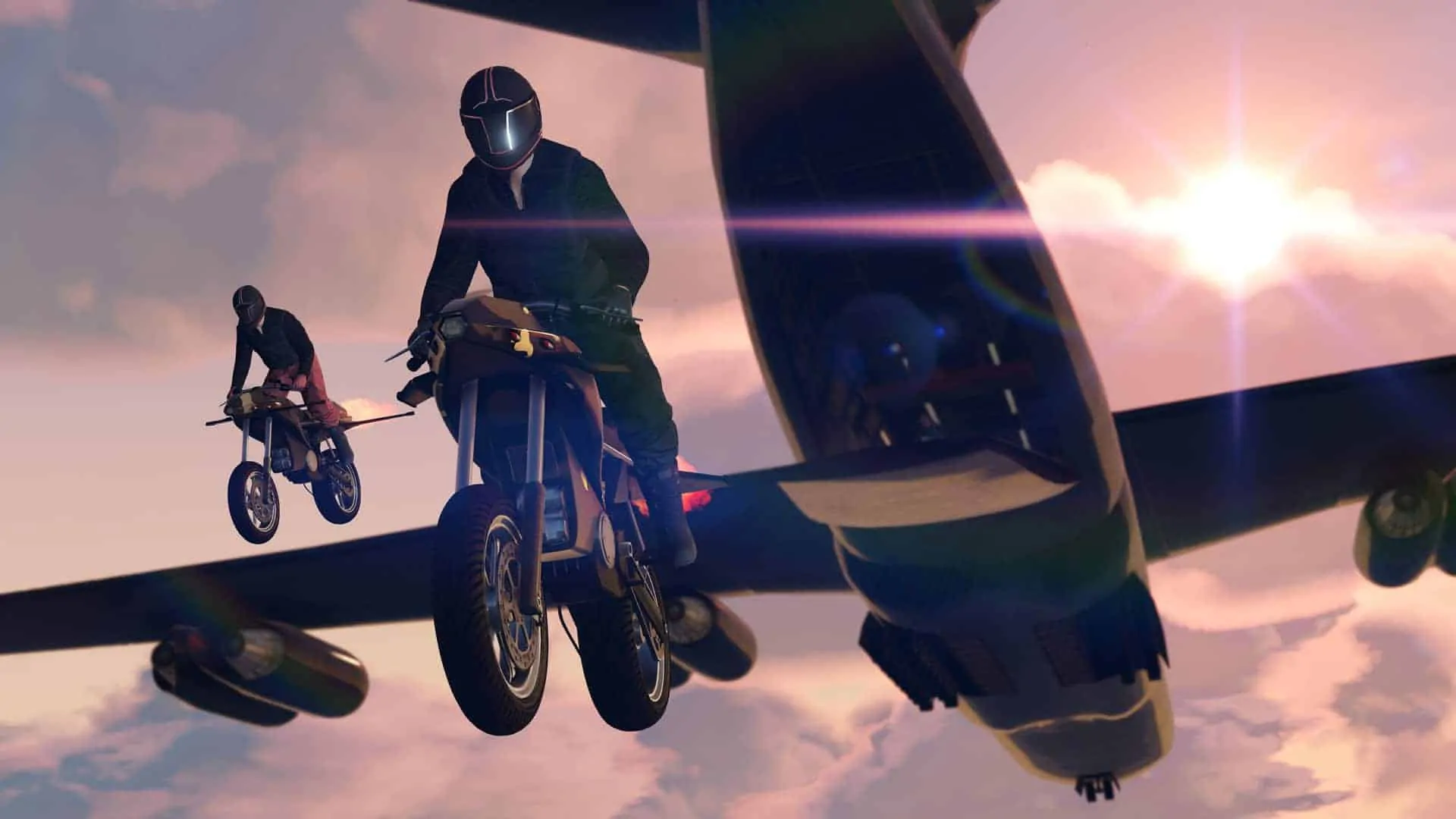 Complete Gunrunning Guide: Master This GTA Online Mode - GTA BOOM