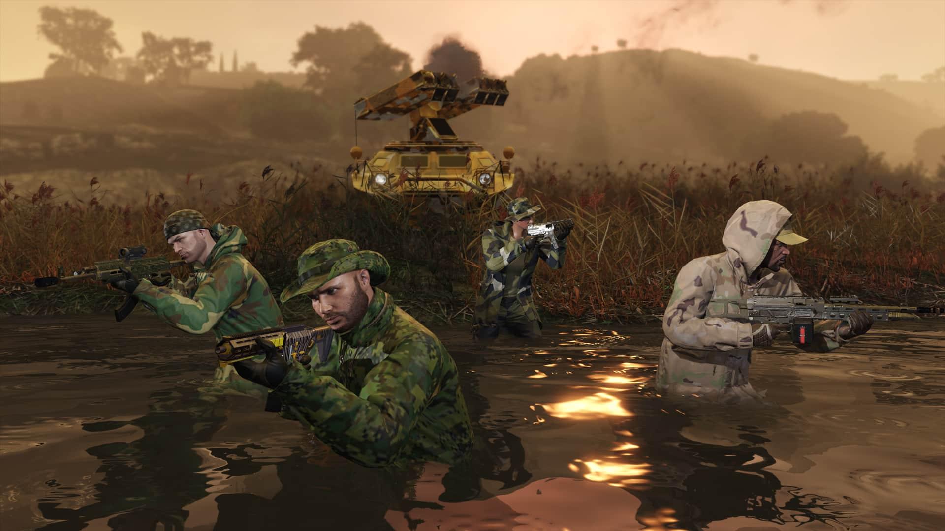 Complete Gunrunning Guide: Master This GTA Online Mode - GTA