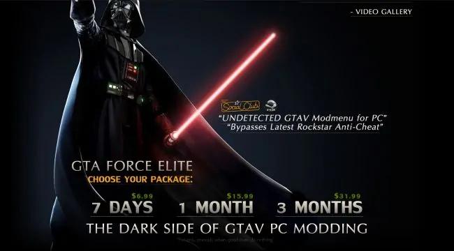 Take-Two Shuts Down Paid GTA Online Hack Menus - GTA BOOM