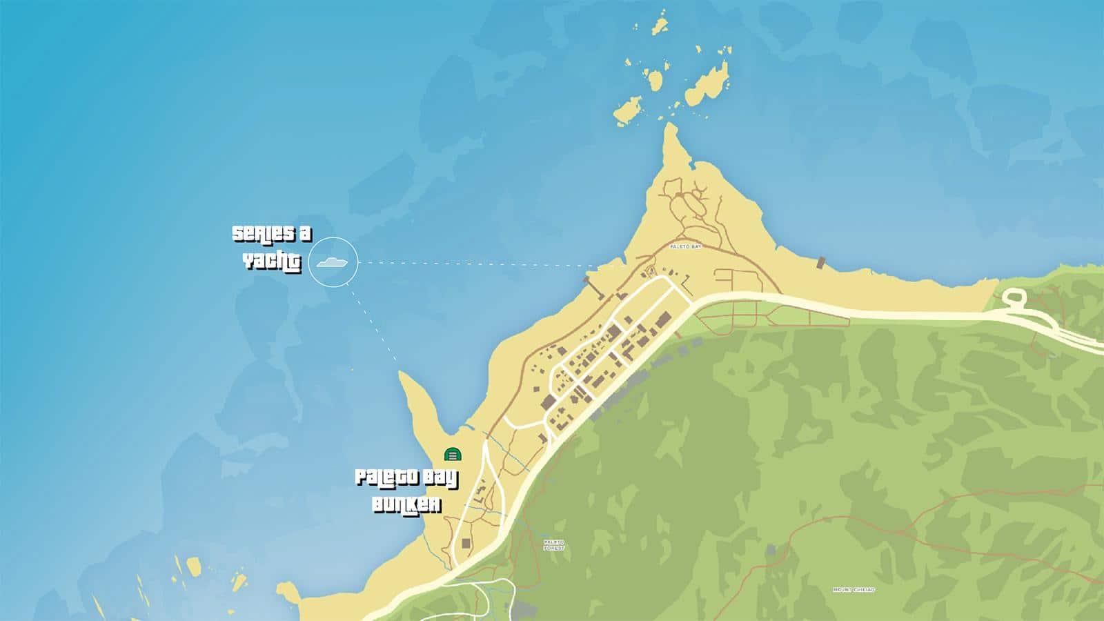 Bug Gives GTA Online Its Own Bermuda Triangle - GTA BOOM