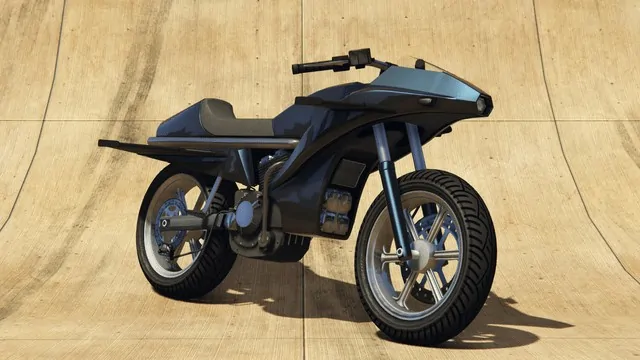 Gta Online U0026 39 S Oppressor Lives Up To Name  Becomes Grief Machine