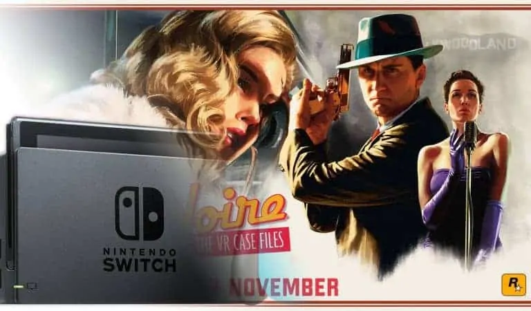 Could GTA And Other Rockstar IP Make It To The Switch?