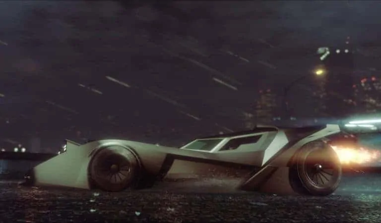 Top Pop Cult Vehicles References Future GTA Online DLC Should Make