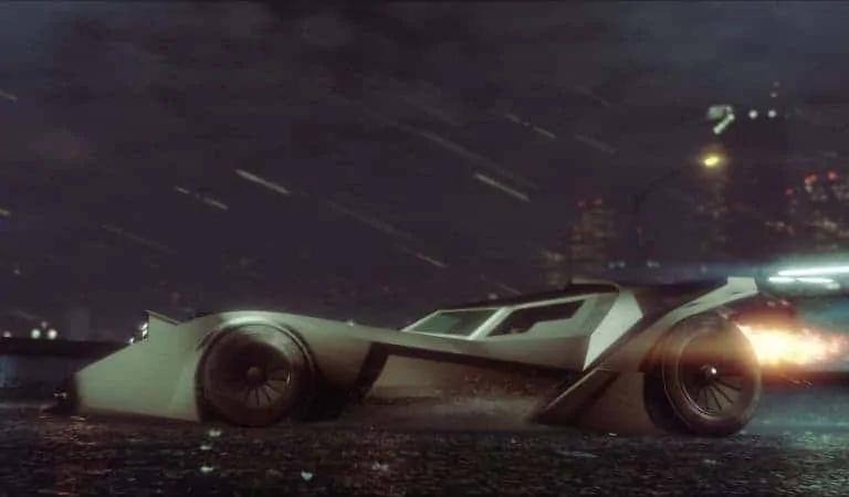 Top Pop Cult Vehicles References Future GTA Online DLC Should Make