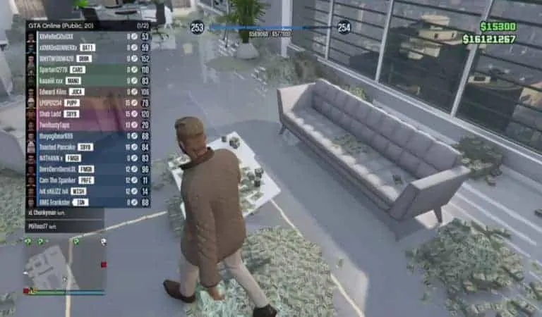Best Money Making Methods In GTA Online