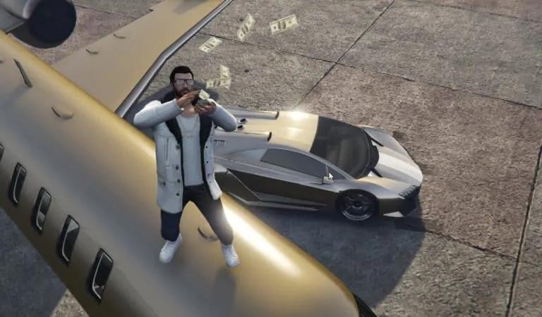 Best Money Making Methods In GTA Online