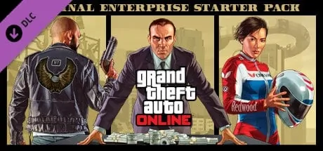 GTA Online Gets Criminal Enterprise Starter Pack - GTA BOOM