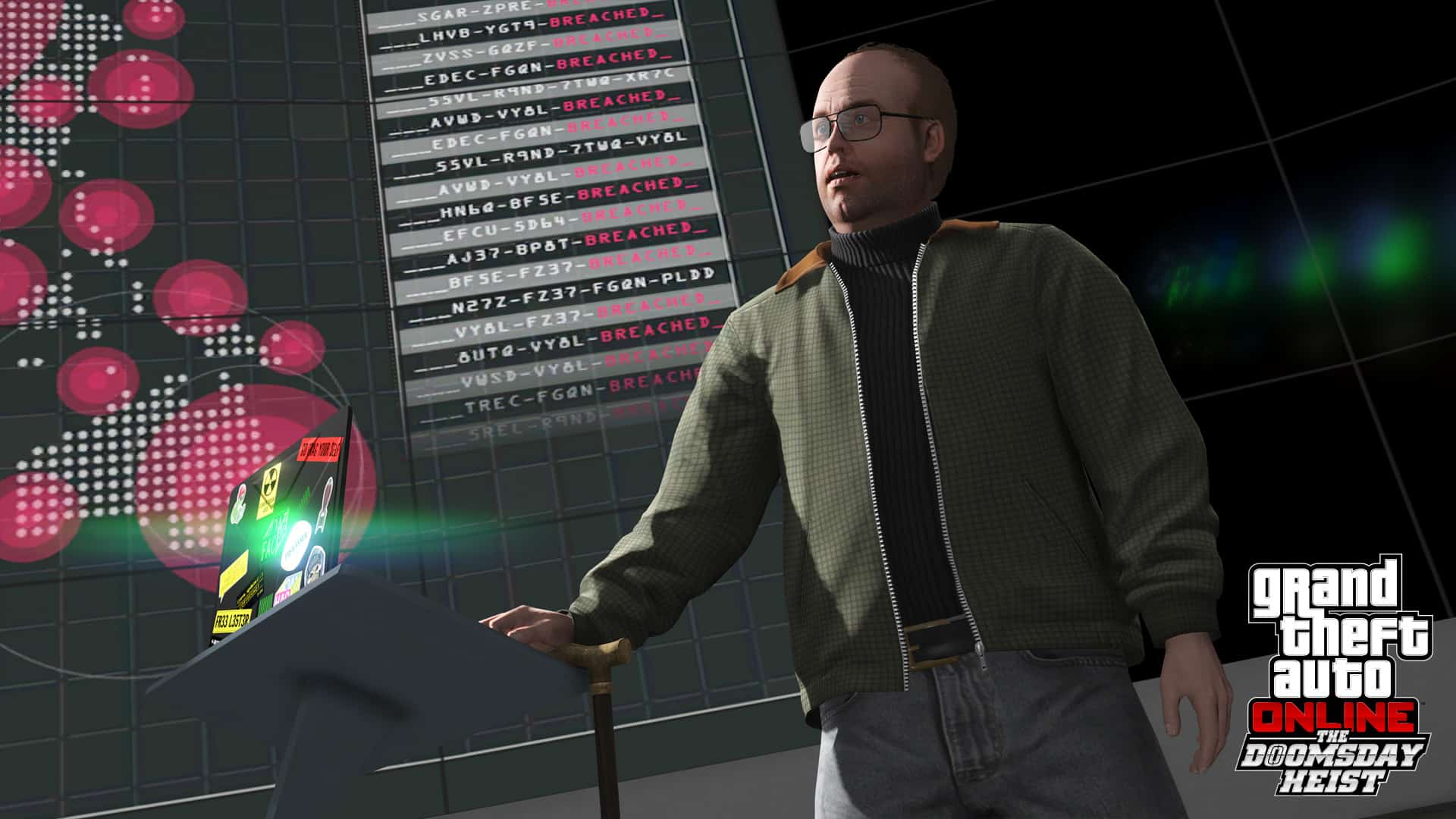 Is GTA Online Still Canon In-Universe?