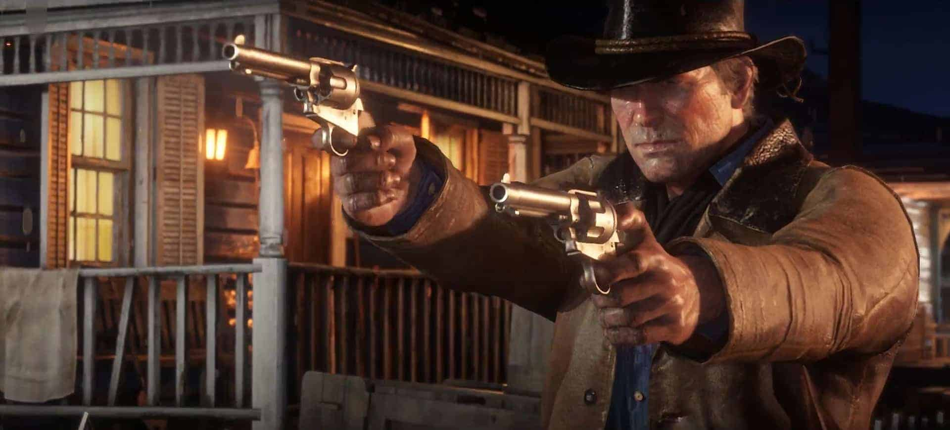 Don't Expect GTA Online To Lose Popularity When RDR2 Launches - GTA BOOM