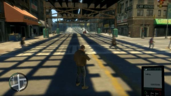 Grand Theft Auto 4 Cheats: Health, Weapons, Vehicles ...