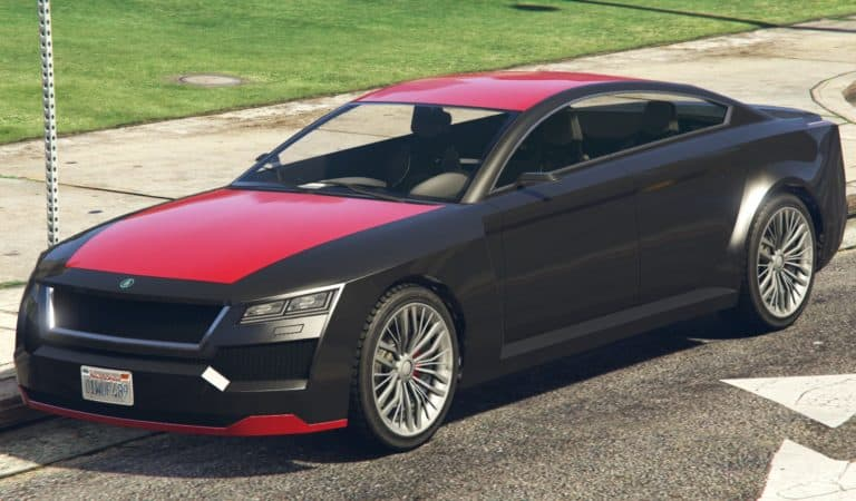 GTA Online Gets Revolter And Discounts