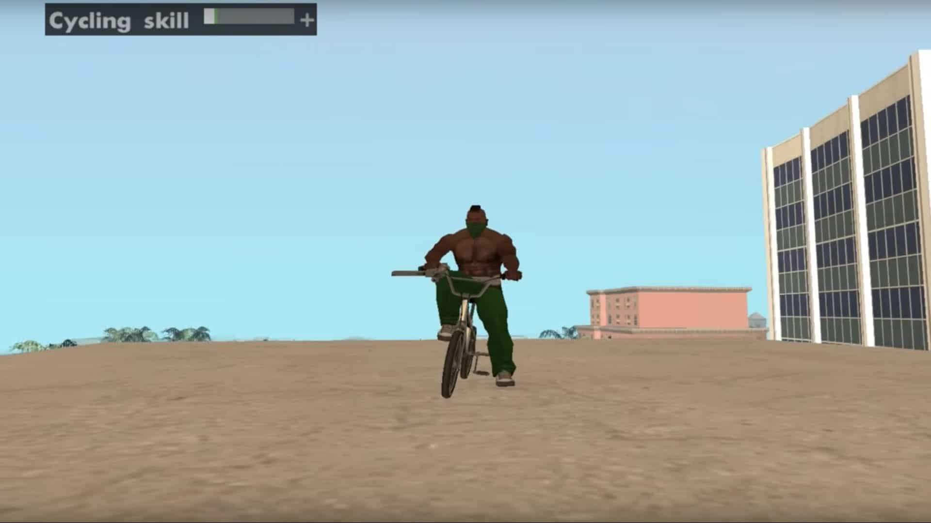 GTA San Andreas Cheats for PC: Every Crazy Code Included