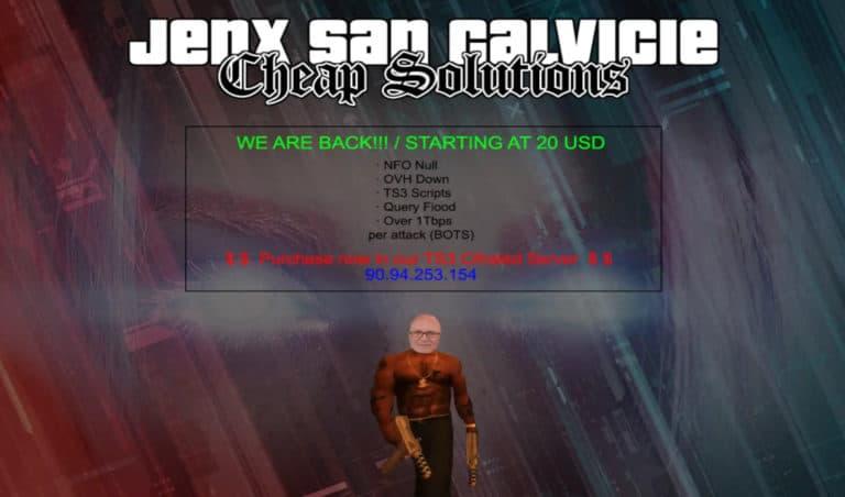 GTA San Andreas Mods Used To Spread DDoS Botnet - GTA BOOM