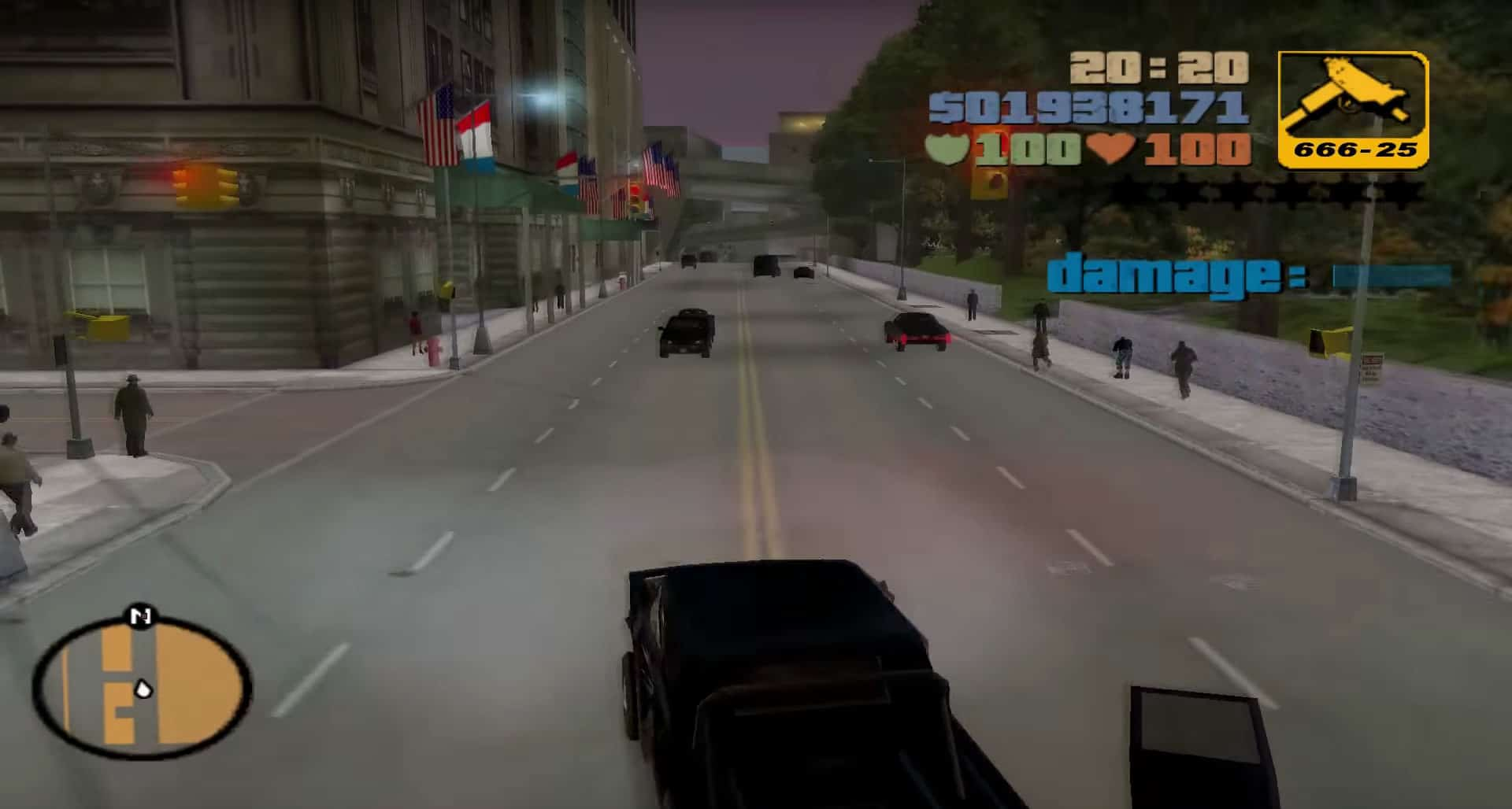 GTA 4 Real Times Square New York Mods 2012 Hack Tool