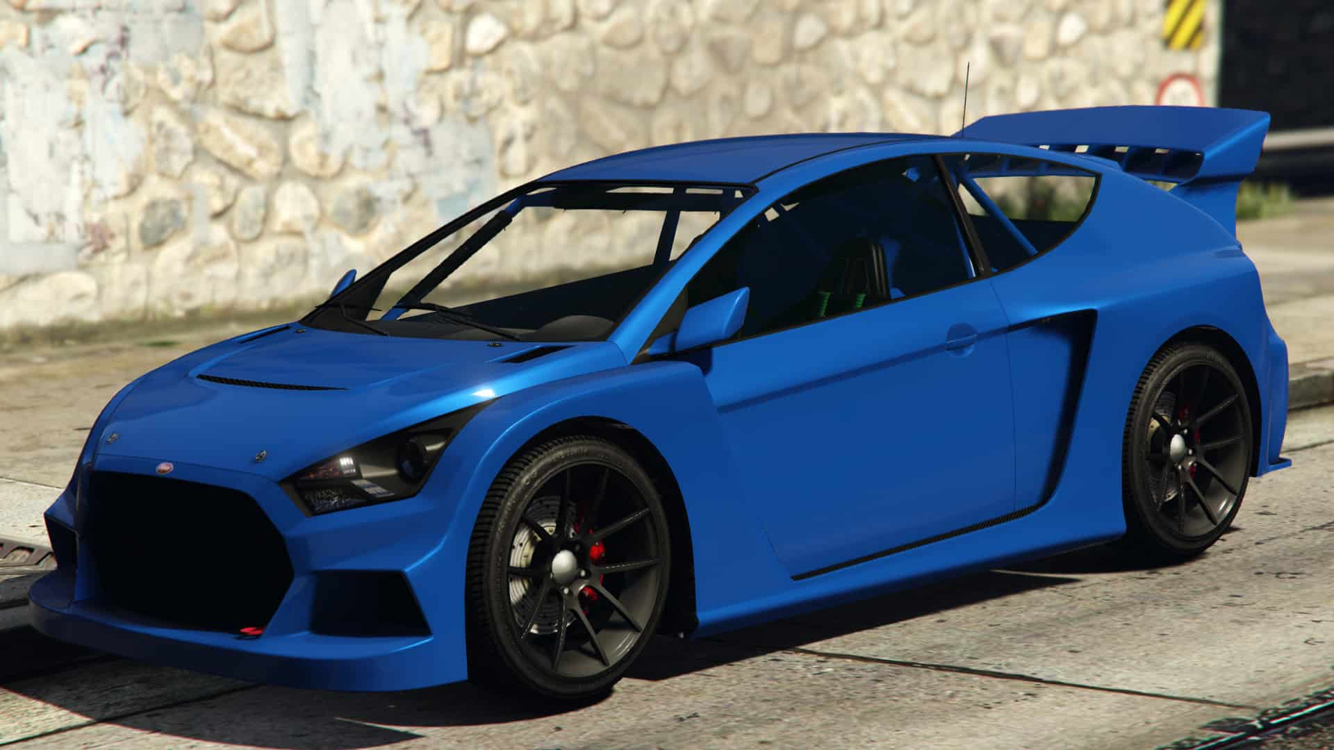GTA Online Gets 3 New Vehicles And New Mode - GTA BOOM