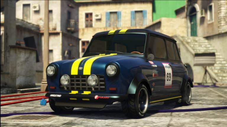 new car gta 5 online