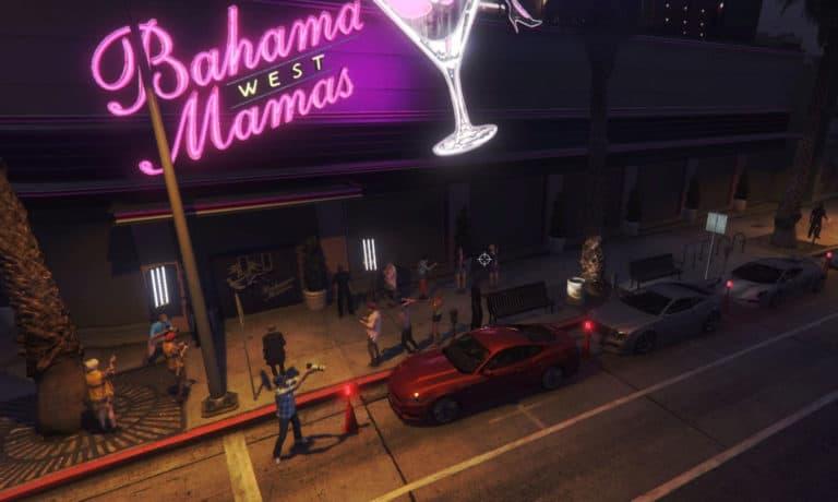 Nightclubs Rumored For Next Gta Online Dlc Gta Boom