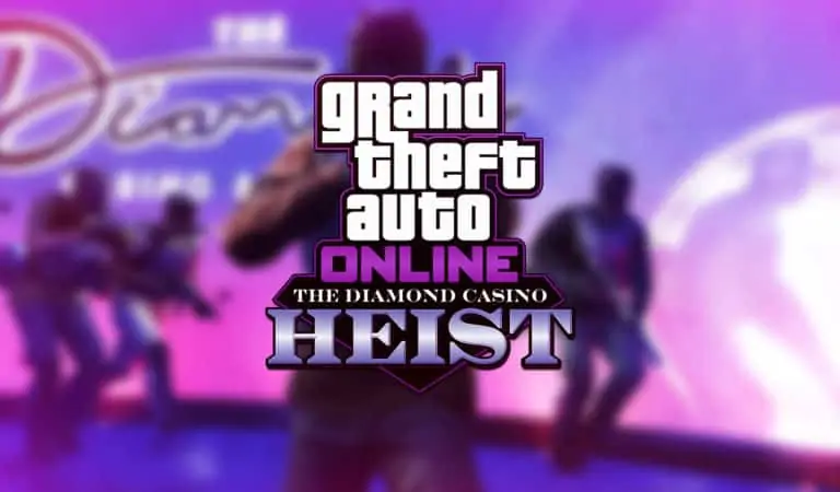 Diamond Casino Heist Guides