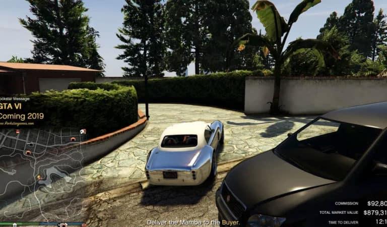 GTA News - GTA BOOM