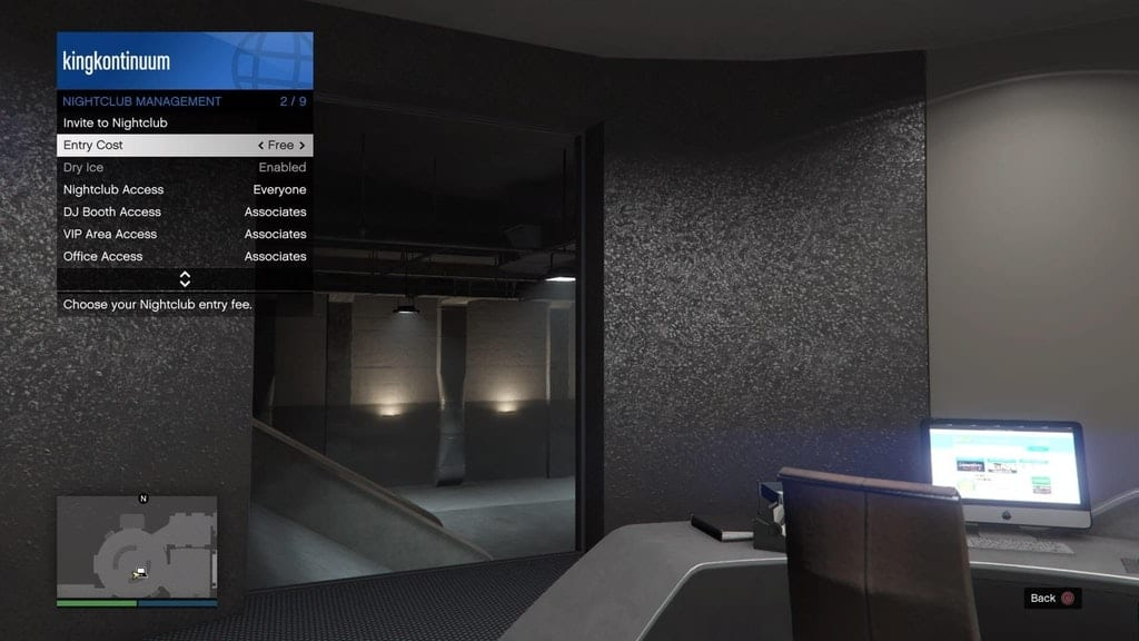 Gta Online After Hours Guide Become A Nightclub Boss Gta Boom