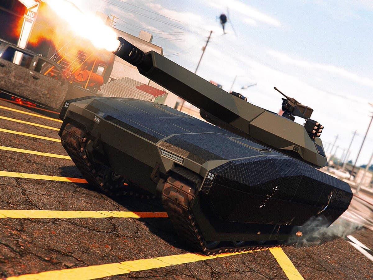 GTA 5 Sells 100 Million Copies, Online Still Strong - GTA BOOM