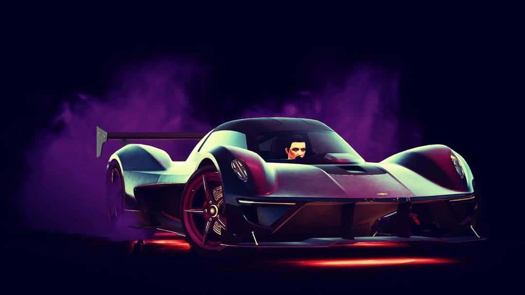 The Best / Fastest Cars In GTA Online - GTA BOOM