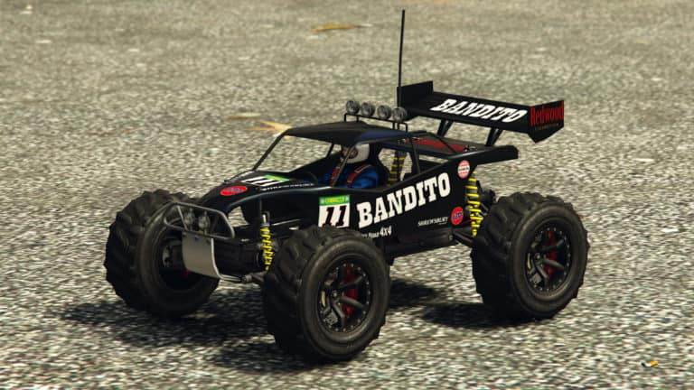 RC Bandito Races, Dispatch Missions & More Pay Out Double In