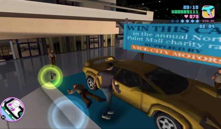 Grand Theft Auto Cheats - GTA BOOM