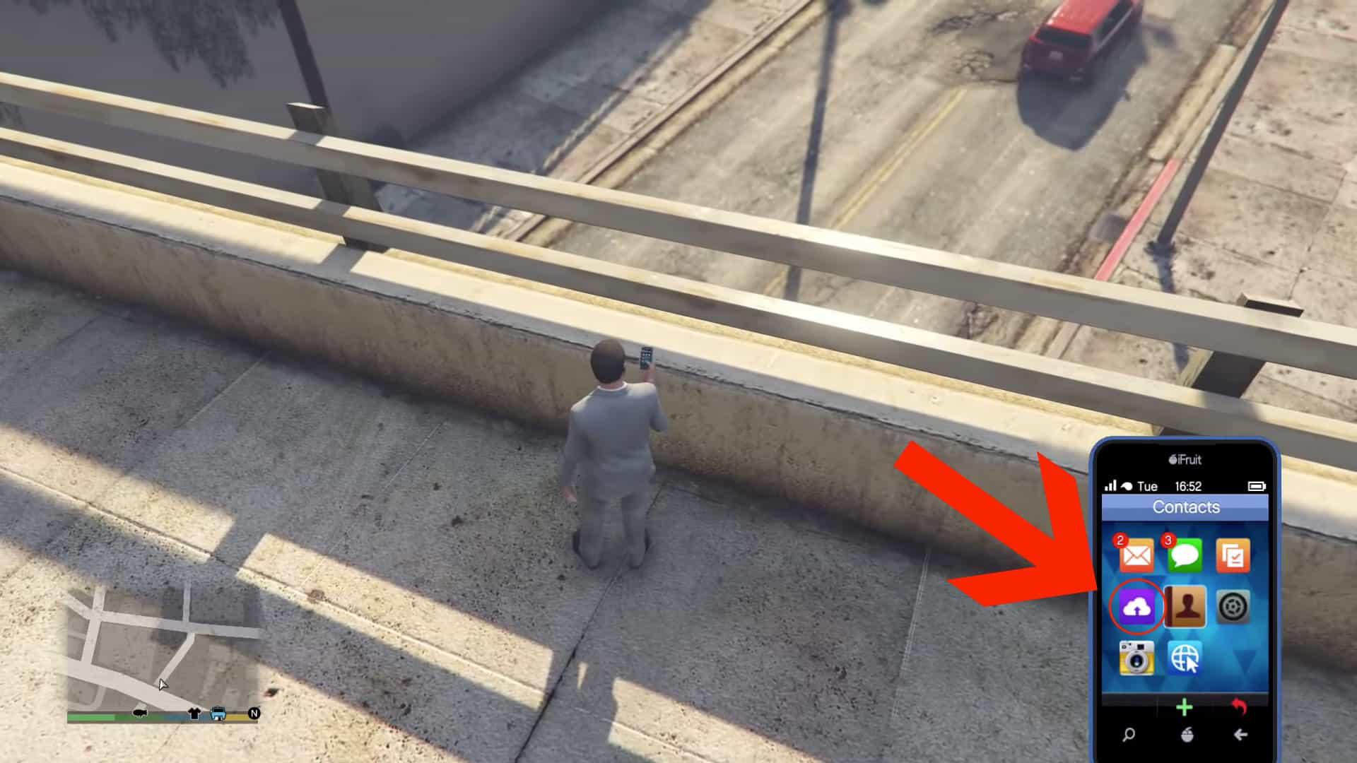 GTA 5 Cheats Xbox One / Xbox 360: Invincibility, Spawns