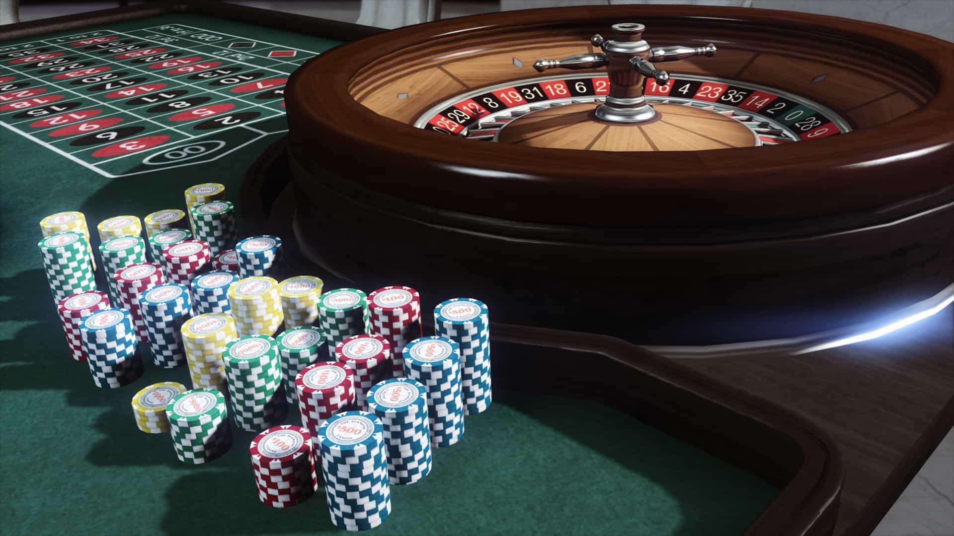 GTA Online Diamond Casino DLC Guide - GTA BOOM