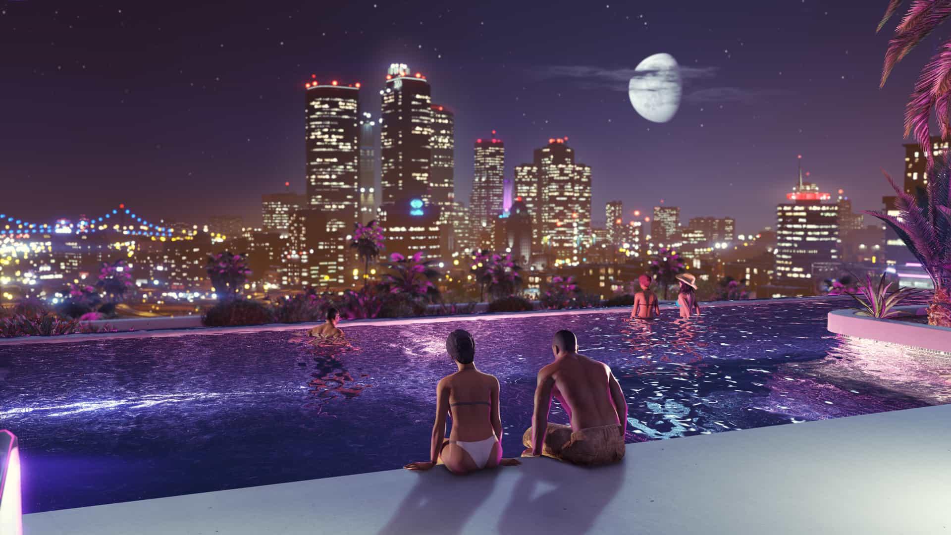 Diamond Casino Resort Open Now In Gta Online Gta Boom