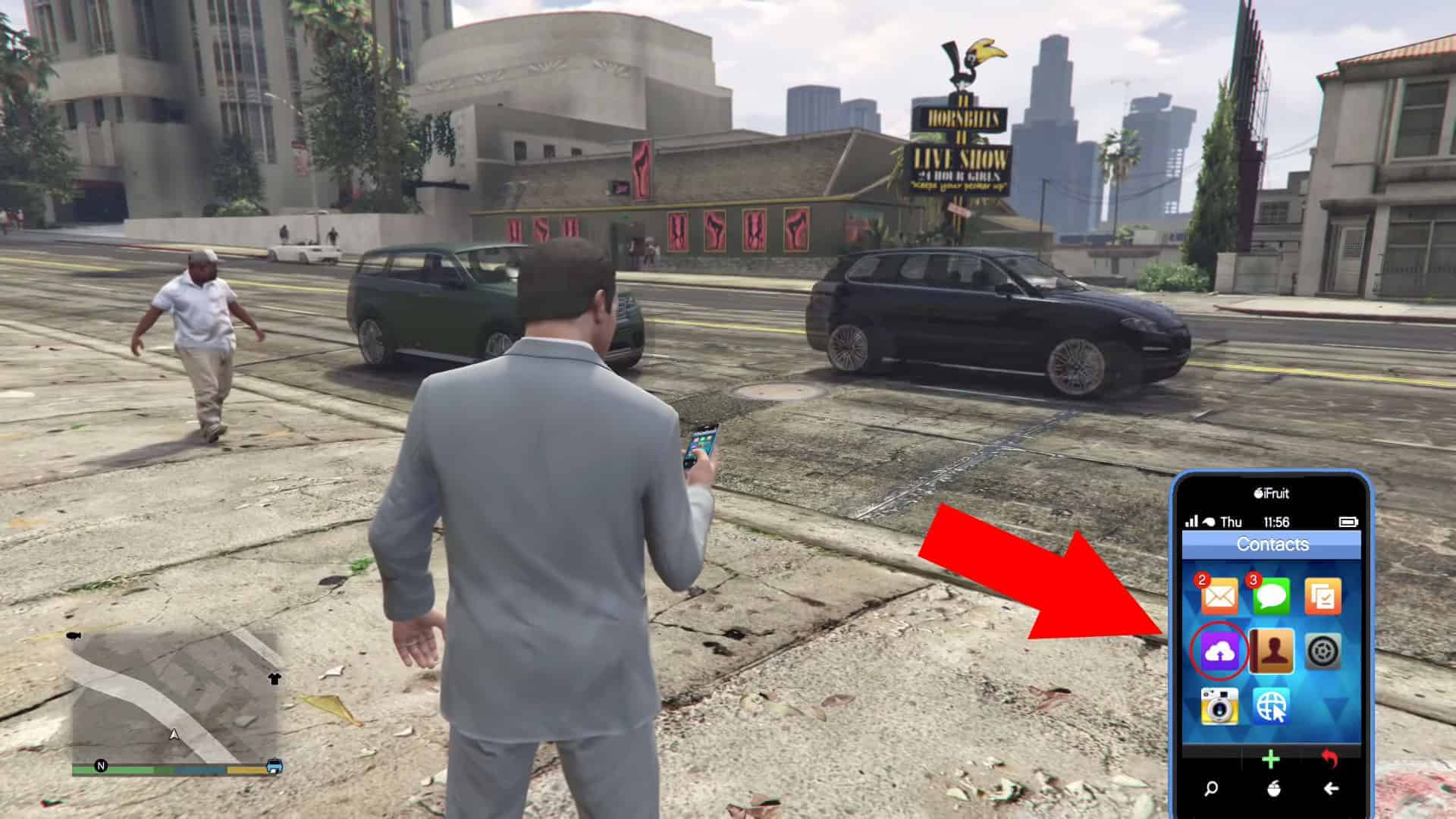 Director mode gta 5 xbox one phone number