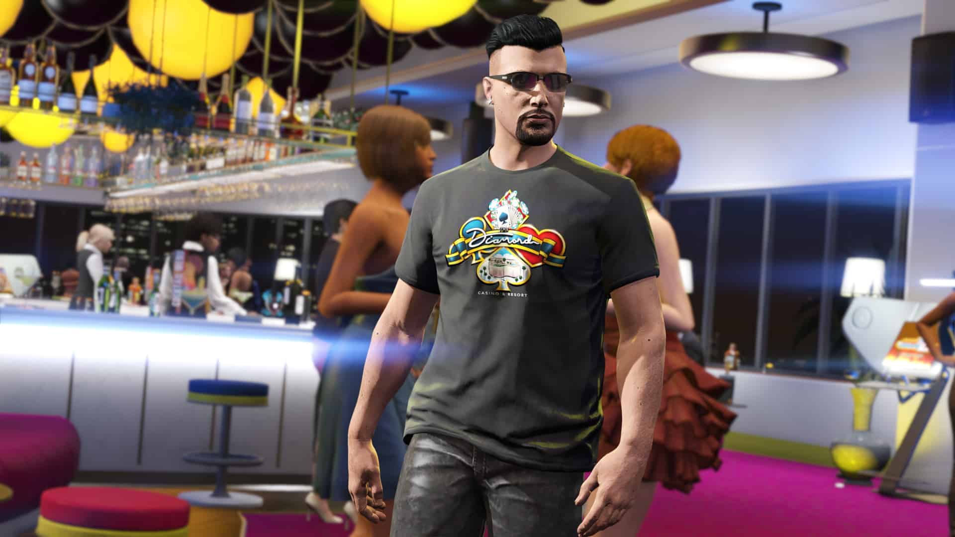 GTA Online Diamond Program - New Promotions Coming With
