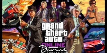 A History of GTA Online DLCs & GTA 5 Updates - GTA BOOM