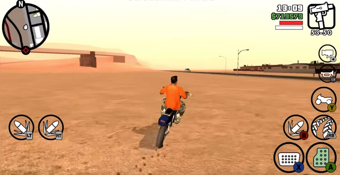List of Classic PC & Console Games Playable On Mobile Platform  GTA San Andreas Mobile Cheats - GTA BOOM