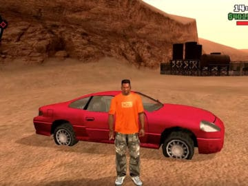 Grand Theft Auto News, Guides & Cheat Codes - GTA BOOM