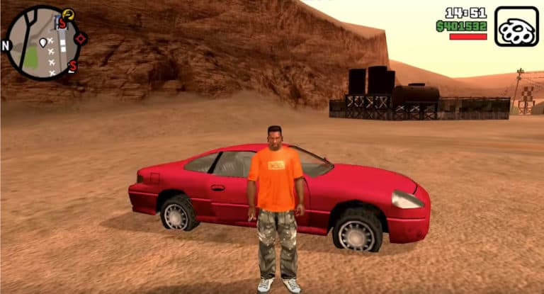 Secret Debug Cheats Found In GTA San Andreas Mobile - GTA BOOM