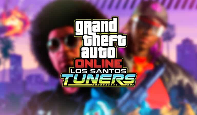 Los Santos Tuners Guides